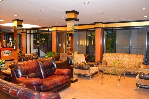 Fairtex Express Hotel