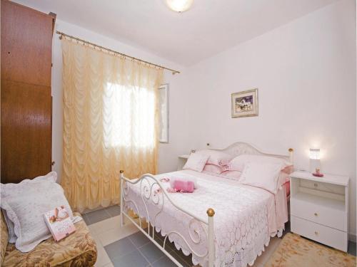 Apartment Poljica with Sea View 01