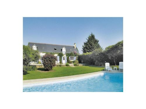 Holiday home Beaumont La Ronce 43