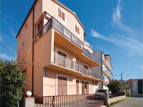 Apartment Podstrana VIII