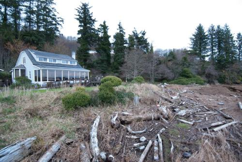 China Beach Retreat Bed Breakfast Ilwaco