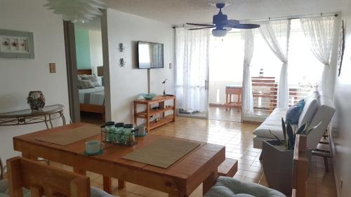 Beach Apartment With Amazing Sunrises! - Luquillo, PR 00773