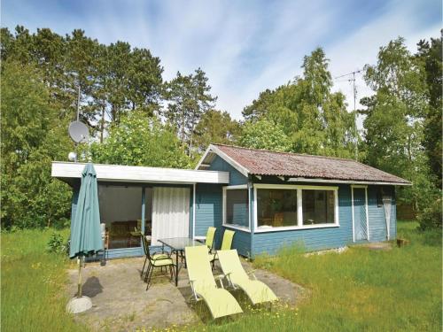 Holiday home Duevænget Rødby IV