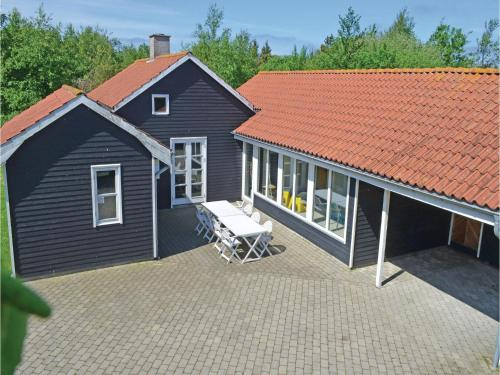 Holiday home Ebeltoft 57
