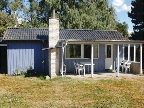 Holiday Home Kramnitsevej RØdby Iii