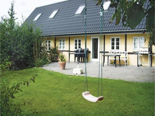 Holiday home Ø. Fuglsangvej