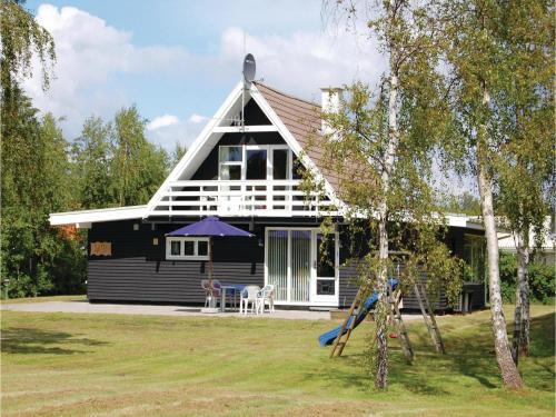 Holiday home Bjarkes Grund Ebeltoft