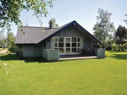 Holiday home Birkemose Sydals XII