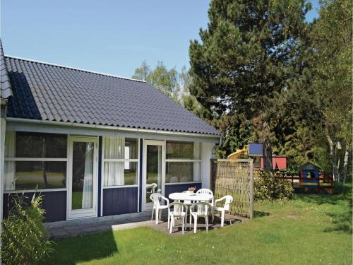 Holiday home Nørrevang Væggerløse IV