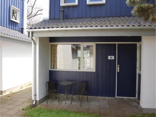 Apartment Nørrevang Væggerløse IV