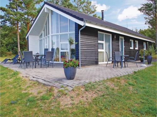 Holiday home Ahornvej Ebeltoft IX