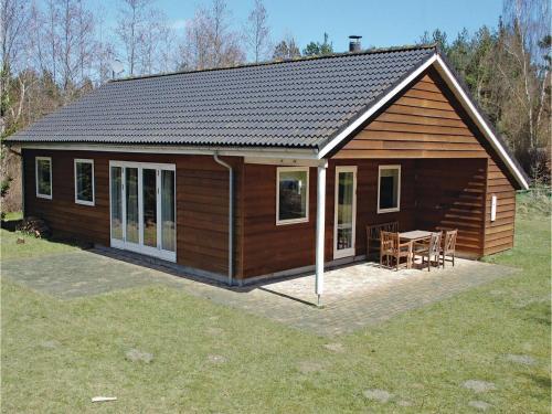 Holiday home Birkevej Ebeltoft