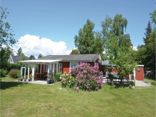 Holiday home Væggerløse 34