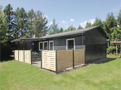 Holiday home Tårnurtvej Væggerløse XI