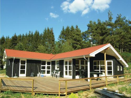 Holiday home Sandholmvej