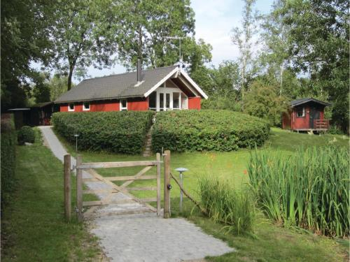 Holiday home Bogø Hovedgade