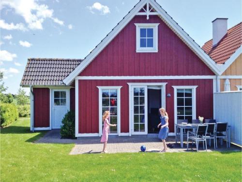 Holiday home Strandgårdsvej VI