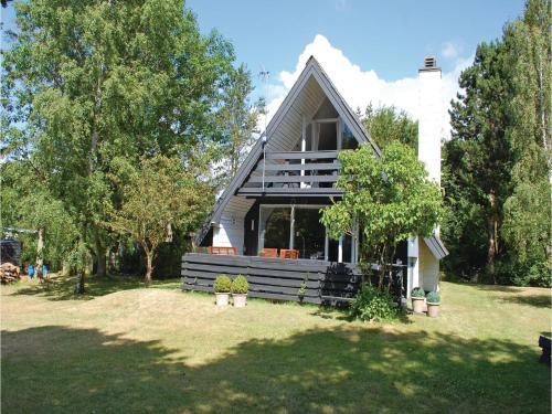 Holiday home Eghøjvej Knebel V