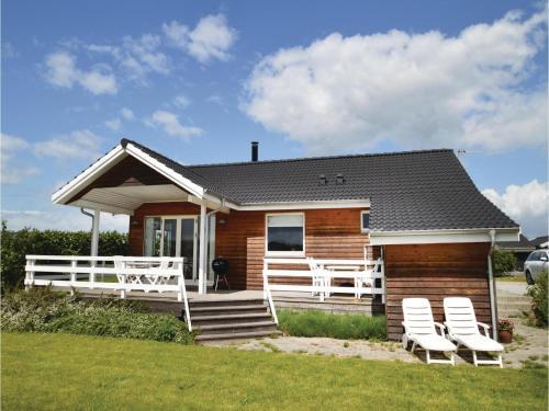 Holiday home Rævehøjvej Lundby IX