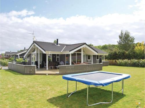 Holiday home Pøt Strandby Denmark XI
