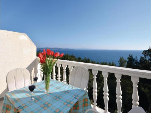 Apartment Ivan Dolac with Sea View VII