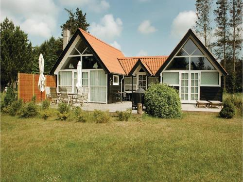Holiday home Esthersvej Knebel III
