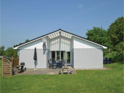 Holiday home Illeris Farsø IX
