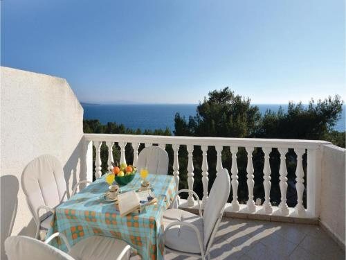 Apartment Ivan Dolac with Sea View VIII
