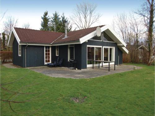 Holiday Home Pouli Nielsensvej Denm