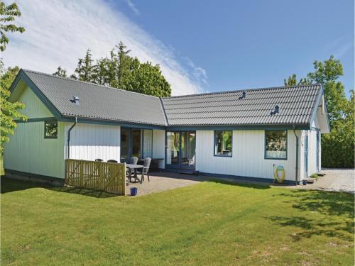 Holiday home Solbakken Odder VI