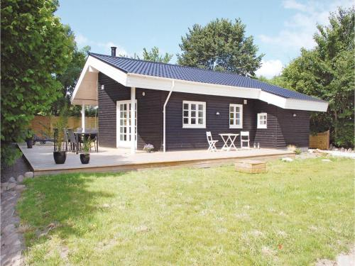 Holiday home Hornslet 53 Denmark