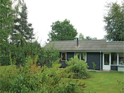 Holiday home Kæragervej Hadsund