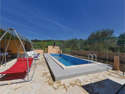 Holiday Home Dubravice I