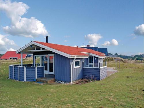 Holiday home Fanø 59