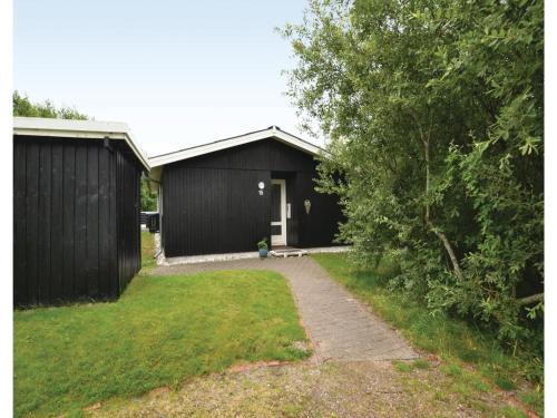 Holiday home Nygårdstoft Fanø V