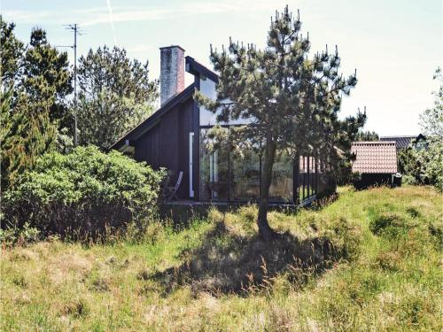 Holiday home Blommens Toft
