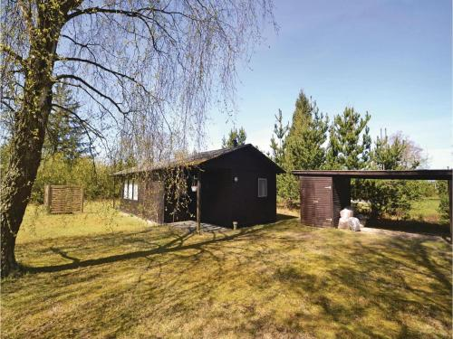 Holiday home Tranevej Glesborg IV