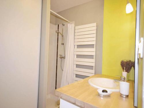Apartment Rue Des Lyonnais photo 14