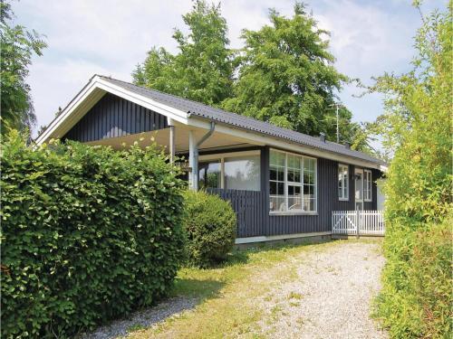 Holiday home Pøt Strandby Denkm II