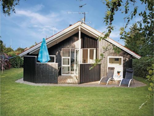 Holiday home Pærgårdkolonien