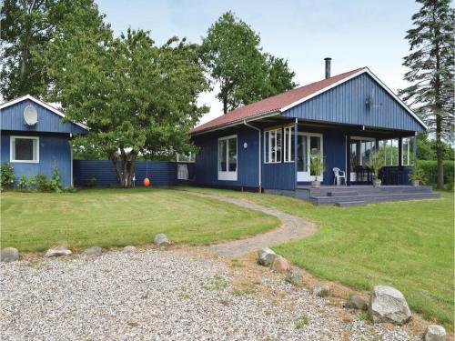 Holiday home Pøt Strandby Juelsminde IX