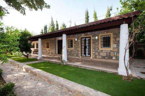 Bitez Evoteli Group Muhafazakar Özel Havuzlu Villa Ekrem 1 taxi