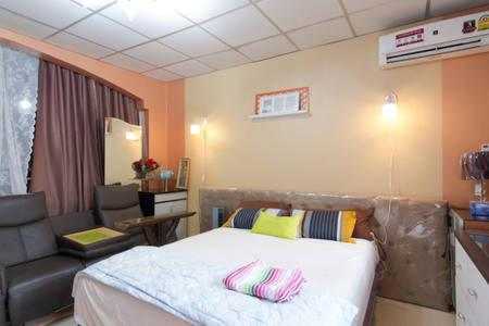 Kate Home Stay Bang Sue