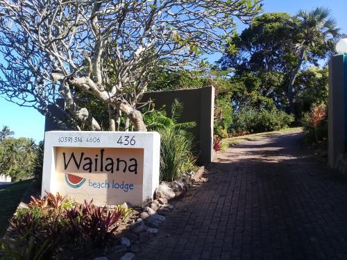 Wailana lodge Photo