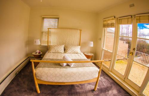 Inner Melbourne Luxury Holiday House