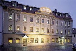 Bild des Hotel Goldner Loewe