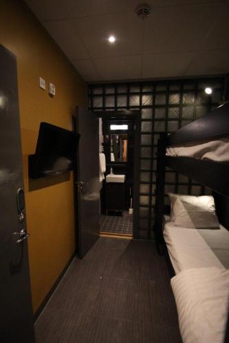 Stockholm Inn Hotell photo 6