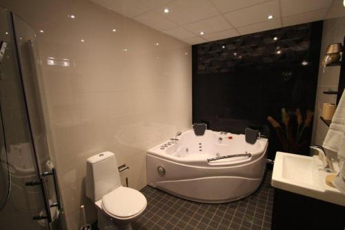 Stockholm Inn Hotell photo 17