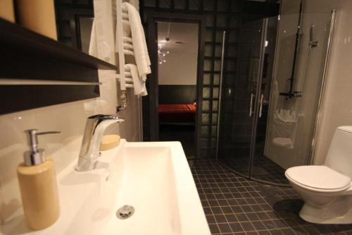 Stockholm Inn Hotell photo 24