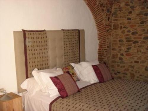 Doppelzimmer Can Carbó de les Olives 6